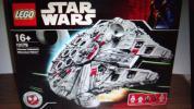 限定数1個のみ LEGO スターウォーズ ミレニアムファルコン 10179 [送料無料]