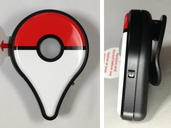 スイッチ2個付き 自動化 バイブ オン/オフ 切り替え可能 Pokemon GO Plus ポケモンGO Plus プラス android iphone★ (k)_画像3