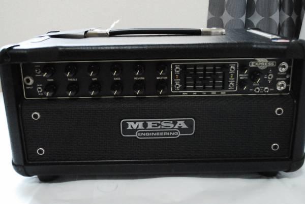 【美品】Mesa boogie express 5:25+