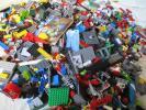 切手可 レゴLEGO ブロック 大量26キロ!