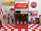 激レア★絶版 コカコーラ 自販機型貯金箱 ベンディングマシン