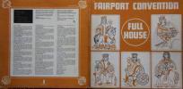 Fairport Convention-Full House ピンクアイランド英オリジナル