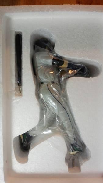新品未開封 タカラ イチロー フィギュア マリナーズ メモリアル ビッグ フィギュア 台座付き 2001年 シアトル マリナーズ_画像2