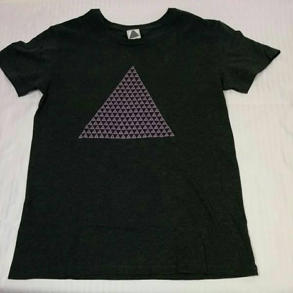 サカナクション Tシャツ Mサイズ グッズ BOOM BOOM SATELLITS チャコールグレー 1553