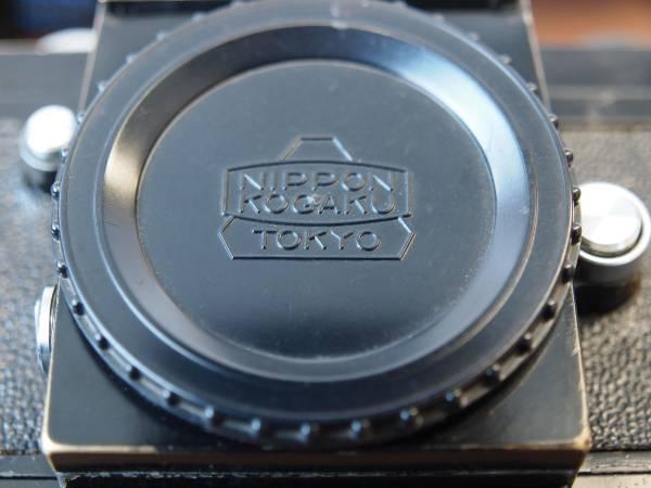 NIKON F アイレベル ブラック 643万台 前期_画像3