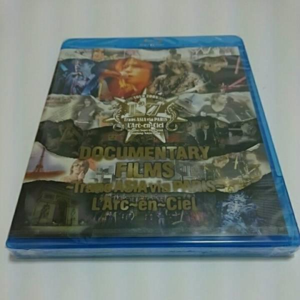 L'Arc-en-Ciel TOUR 2008 L'7~Trans ASIA via PARIS~ ラルク Blu-ray