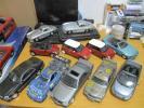 1/24 ベンツ MINI ミニクーパー 完成品プラモデル ミニカーセット ジャンク タミヤ フジミ マイスト ブラーゴ SL S600 プジョー