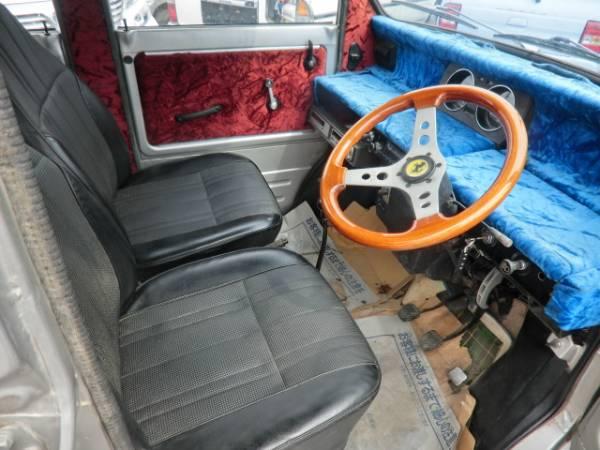 ライフ ステップバン 360 ホンダ 旧車 レトロ エンジン、ブレーキ等レストア 一度きりの出品です。 売切り 1スタ _画像5
