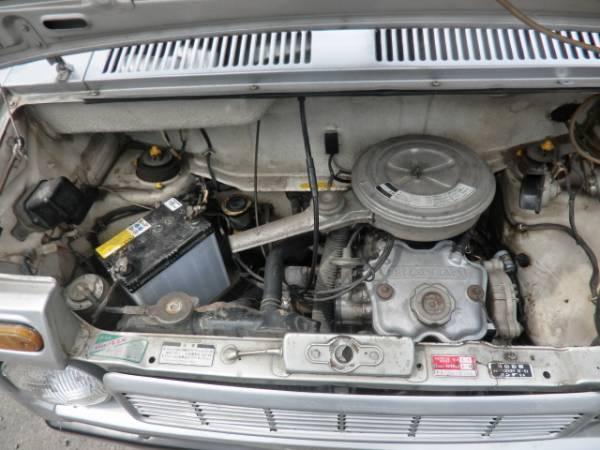 ライフ ステップバン 360 ホンダ 旧車 レトロ エンジン、ブレーキ等レストア 一度きりの出品です。 売切り 1スタ _画像10