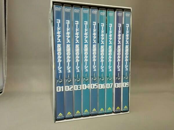 コードギアス反逆のルルーシュ DVD全9巻セット グッズの画像