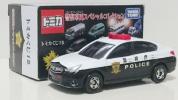 トミカくじ15 警察車両スペシャルコレクション スバル レガシィ B4 警視庁 パトロールカー 送料140円