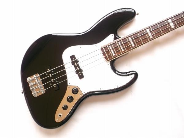 美品 Fender Mexico Classic Series 70s Jazz Bass フェンダー メキシコ ジャズベース