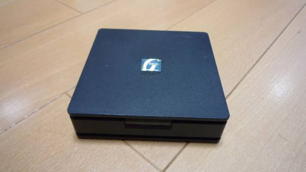 Early end IO DATA P2GATE PlayStation2 USB Communication Unit DFML-560/P2 A0238