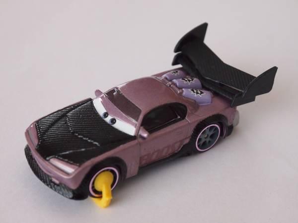 マテル Mattel ディズニー カーズ Cars インパウンド ブースト INPOUND BOOST ディズニーグッズの画像