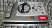 Panasonic TZ-DCH2810B ファーム更新済 B-CAS HDD250G CATV STB