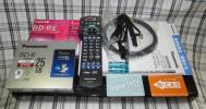 Panasonic TZ-BDT920F USB-HDD対応 HDD1T(=1000G) CATV STB Bluray B-CAS C-CAS