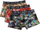 ★P20フィリッププレイン メンズ ボクサーパンツ3枚セット L★