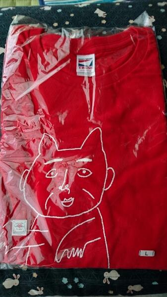 HKT48 宮脇咲良 2015生誕TシャツLサイズ未開封(写真なし) ライブグッズの画像