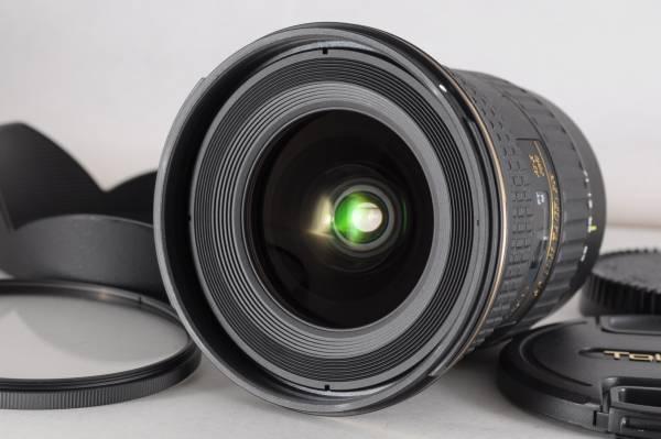 ★ほぼ新品級★TOKINA AT-X PRO 17-35mm F4 FX for CANON ★元箱★#948_画像2