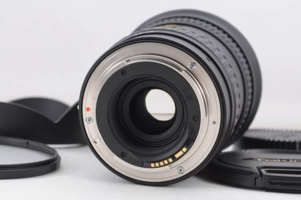 ★ほぼ新品級★TOKINA AT-X PRO 17-35mm F4 FX for CANON ★元箱★#948_画像3