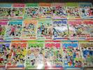 ★☆ ハイスクール奇面組 全20巻 セット 新沢基栄 全巻 まとめて 個人所有 ☆★