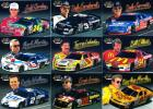 1997 FLEER ULTRA UPDATE NASCAR CARD 97枚レギュラーコンプ ナスカー トレカ カード Jeff Gordon Dale Earnhardt Richard Petty