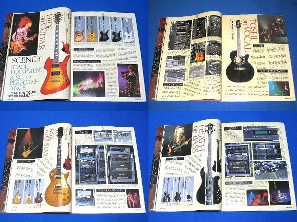 ◆[GIGS] FERNANDES MG-X TAMA KAWAI≪X-JAPAN/YOSHIKI,TOSHI,PATA,HIDE,HEATH≫◆