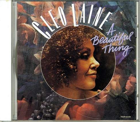 CLEO LAINE / A Beautiful Thing...