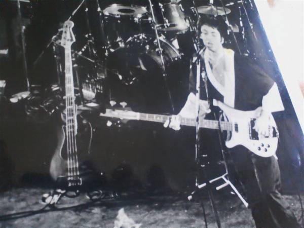 Paul McCartney & Wings プロモ Promo 写真 MPL製!! アルバム「Speed Of Sound」_画像2