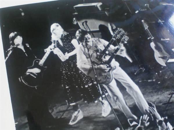 Paul McCartney & Wings プロモ Promo 写真 MPL製!! アルバム「Speed Of Sound」_画像3