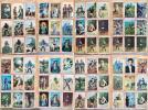 【大量出品】特撮ヒーロー ブロマイド カード 全369枚★仮面ライダー 赤影 ブースカ スペクトルマン ガメラ マグマ大使 サンダーバード 他