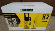 新品未開封 KARCHER ケルヒャー K2 ホームキット