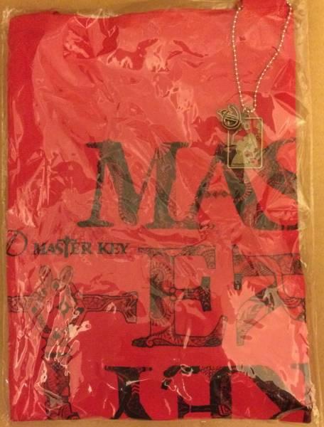 D(ディー)★MASTER KEY トートバッグ [未開封]★Tsunehito HIROKI ASAGI HIDE-ZOU Ruiza 不思議の国のアリス