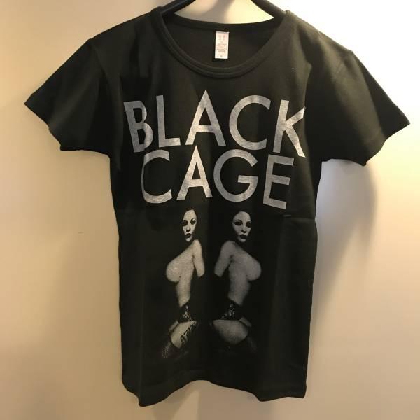黒夢2014年武道館公演Tシャツ レディース(XSサイズ)2Girls ライブグッズの画像