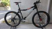 cannondale scalpel MAXXISカラー handmade in USA