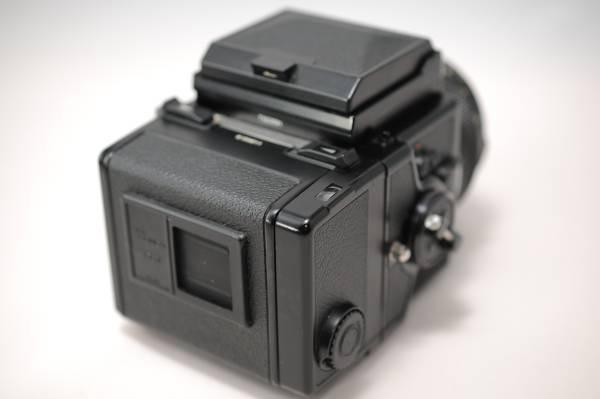 とても綺麗なカメラです。