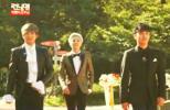 BIGBANG TV DVD ☆ランニングマン☆ ジヨン/テソン/スンリ 2枚組 バラエティー レーベル 日本語字幕あり
