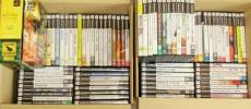 PS2 タイトル あ行~さ行 ソフト 99本セット ダブリ無し!!!!! 大量