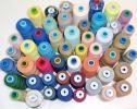 超お値打ち品!!地縫い用ミシン糸60番スパン大量 50本!