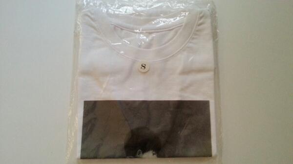 【新品】JYJ★ユチョンTIME OUTオリジナルTシャツ ライブグッズの画像