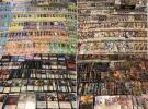 オークション至上初カードゲーム大量! ヴァンガード MTG サイファ バトスピ デュエマ WIXIOSS ヴァイス 1円~ 検索用: 引退