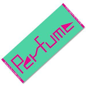 新品 Perfume 4th tour LEVEL3  スポーツタオル パフューム