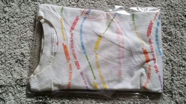 ゆず アリーナツアー2006 Tシャツ