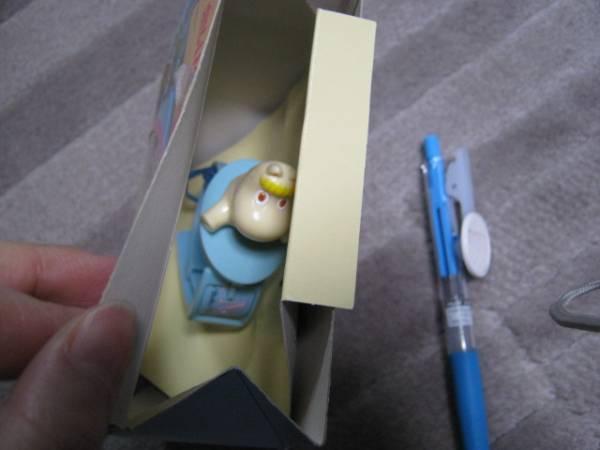 ムーミン 楽しいムーミン一家 デジタルウォッチ 腕時計 フィギュア 新品 レア キャラクター 人形 グッズの画像