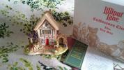 Lilliput Lane リリパットレーン ミニチュアハウス 2004ー05 THE TOY BOX コレクターズ限定 非売ギフト