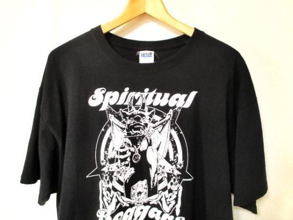 良品 XLサイズ Spiritual Beggars スピリチュアルベガーズ バンド Tシャツ Doom COC Down ARCH ENEMY