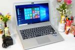 SSD搭載 Win10Pro 即決/COREi7-3517U/4GB/Office2013 im�@