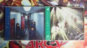 欅坂46 不協和音 二人セゾン 通常盤 未開封CD 各1枚 計2枚 送料164円 追跡付
