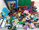 ☆レゴフレンズ など☆ レゴ 大量セット 41056 テレビクルー 41008 スプラッシュプール 基本ブロック等 LEGO ミニフィグ