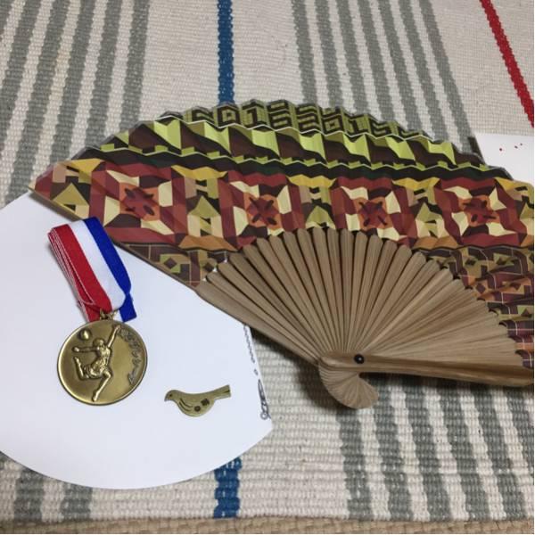 林檎班 グッズセット 椎名林檎 さえずりメダル ライブグッズの画像